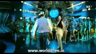 Love Me Love Me Full Song - Wanted (2009) || HQ*|| Salman Khan,Ayesha Takia