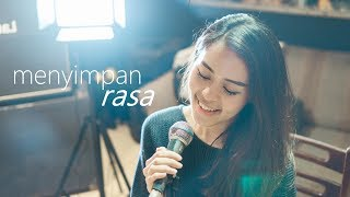 Devano Danendra - Menyimpan Rasa (eclat cover ft. Aries Halim) MP3