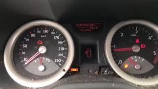 Renault Megane бу запчасти
