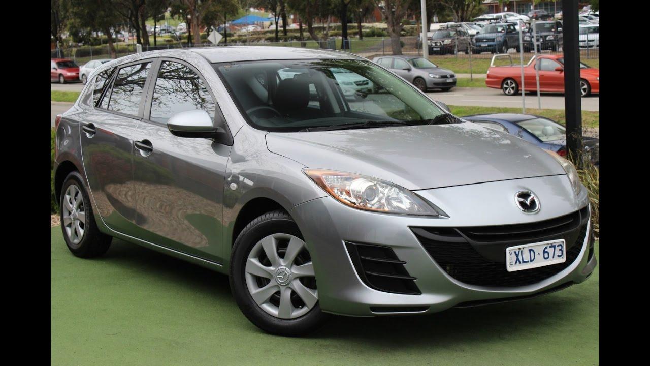 Kelebihan Kekurangan Mazda 3 2009 Murah Berkualitas