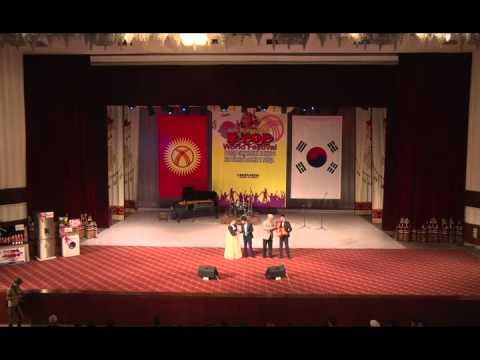 Лидер жаштар клубу-K-POP Kyrgyzstan 2015 Финал (Полное видео)