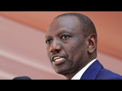 Ruto's warpath with the deep state and the system ahead of 2022 general election | INSIDE POLITICS