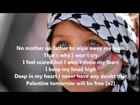 Maher Zain - Palestine Will Be Free - With Lyrics