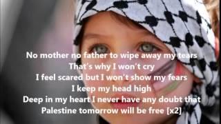 [4.03 MB] Maher Zain - Palestine Will Be Free - With Lyrics