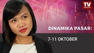 InstaForex tv news: Dinamika Pasar (Oktober 7 - 11)