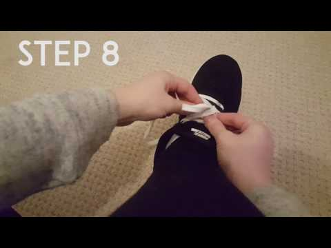 Shoelace Tying using Video Modelling & Forward Chaining