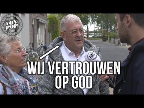 BIBLE BELT: 'GEEN VACCINATIE? KRIJG DE TYFUS!'  | VOXPOP #67