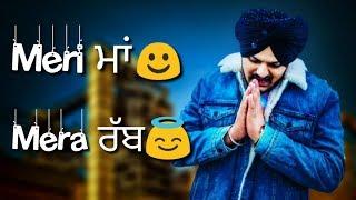 Just Listen By Sidhu Moosewala 💞Favorite😍💕 Whatsapp Status || Angel Sweety