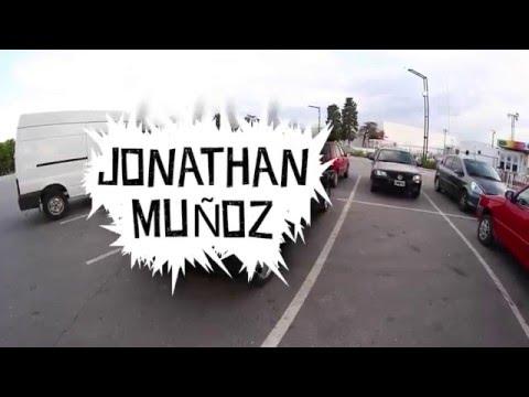 Jonathan Muñoz en Tecnopolis - Apología