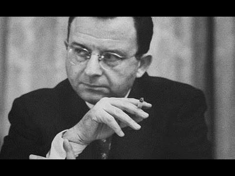 Erich Fromm - Psychology of Nationalism (1962)