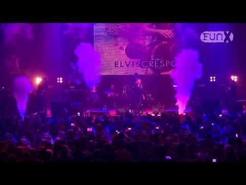 Pal Mundo live: Elvis Crespo - Luna Llena