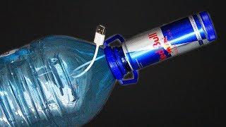 TOP 100 идей из пластиковых бутылок