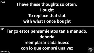 Car Radio Twenty One Pilots Lyrics Letra Español English Sub