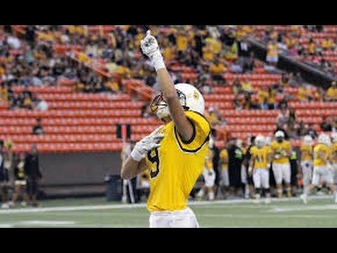 Hawaii High School Football Pump Up 2015   HD