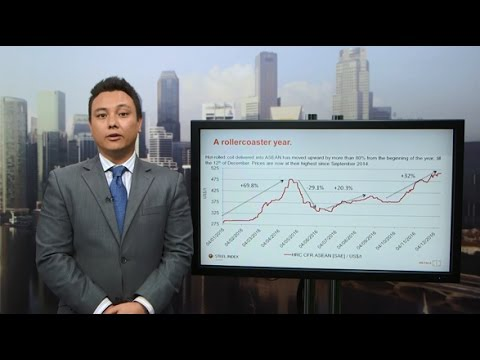 Chinese steel price volatility felt worldwide | S&P Global Platts