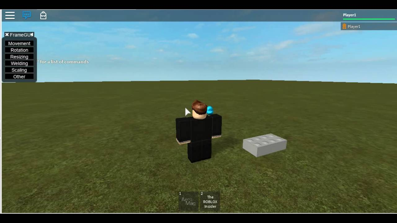 Roblox Keybind - Roblox Cheat Forum