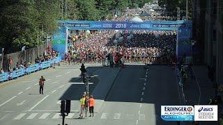 ERDINGER Alkoholfrei   Stockholm Marathon 2016