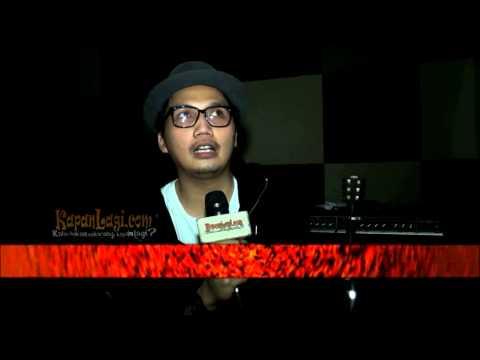 Ahmad Fredy Seorang Pencipta Lagu Yang Ikut Audisi?