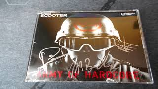 Scooter - Army of Hardcore (Single CD)