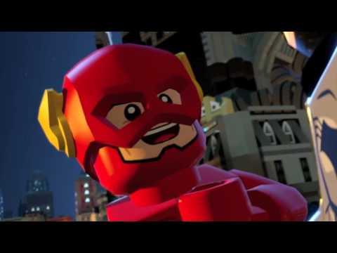 LEGO Batman 3 Mobile Trailer ENG no Amazon 1