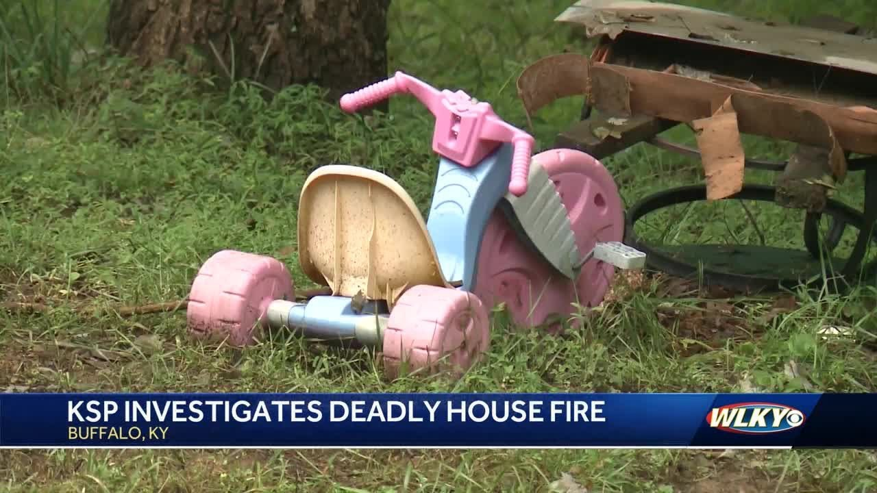 KSP investigating house fire that killed beloved mother of 4