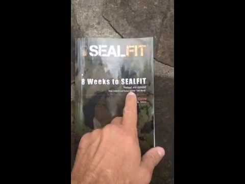 8 Weeks To SEALFIT Book Review