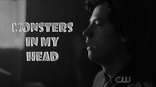 Jughead Jones ~ Monsters In My Head