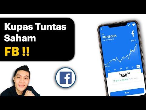 Kupas Tuntas Saham Facebook (FB)   Saham Teknologi US Series Eps. 10