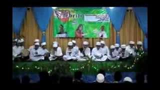 Maahad Tahfiz Al-Munawarah,Kg.Kemesah Ulu Klang...