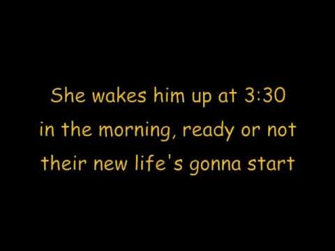 Lauren Alaina Eighteen Inches LYRICS