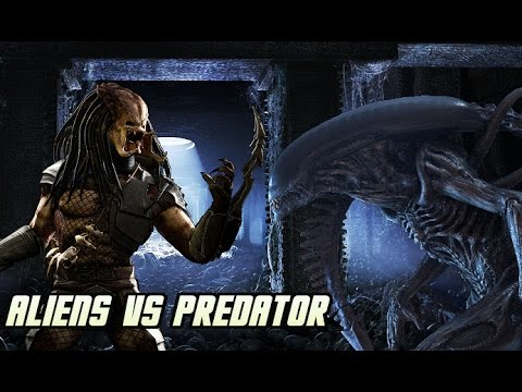 Aliens Vs Predator: A Brief History of the Species' Conflict