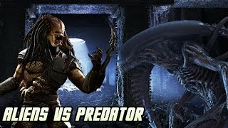 Aliens Vs Predator: A Brief History of the Species