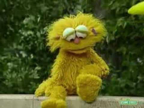 Sesame Street - Big Bi...