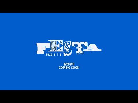 [2020 FESTA] BTS (방탄소년단) '방탄생파' Teaser #2020BTSFESTA