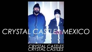 Crystal Castles-Their Kindness Is Charade
