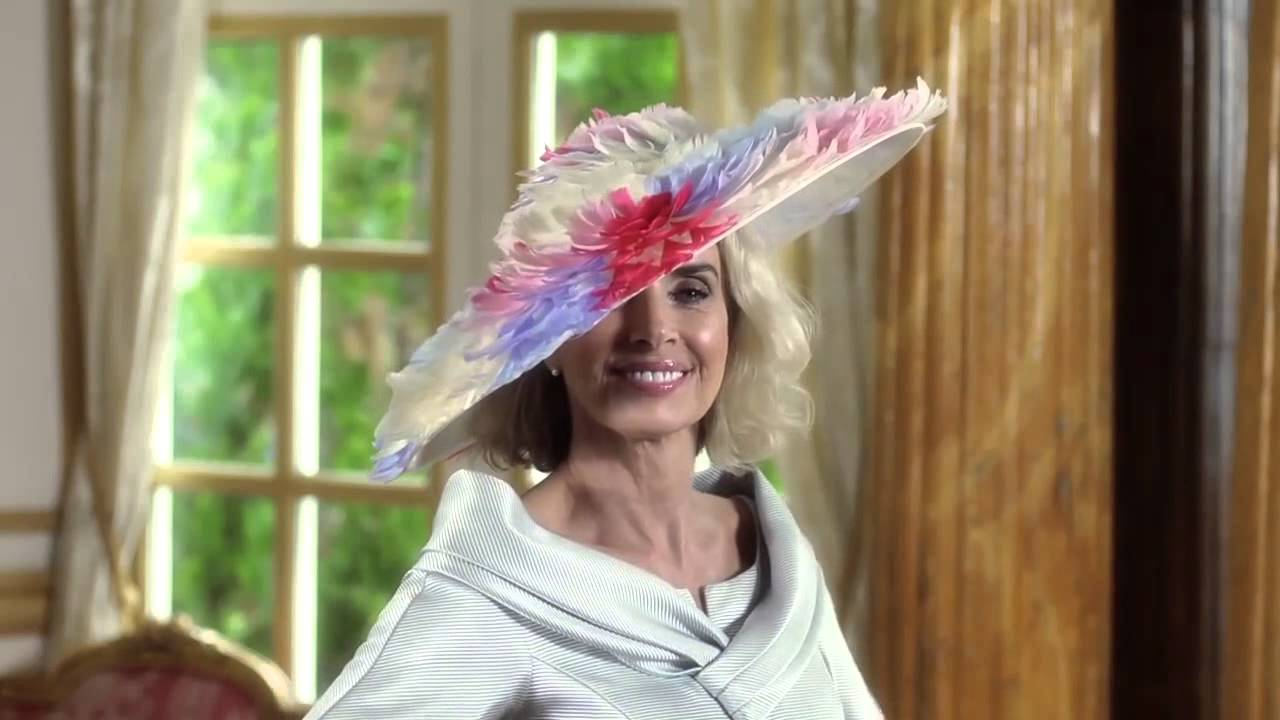 Nigel Rayment Boutique 2017 Teresa Ripoll Mother Of The Bride Groom Outfits Hats You