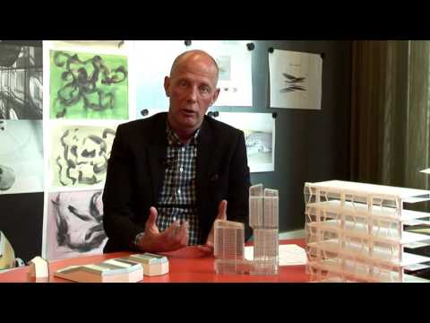 V ON SHENTON With UN STUDIO (Ben Van Berkel)