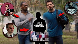 The Falcon and The Winter Soldier: Chi è il cameo misterioso?
