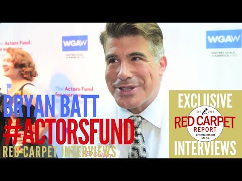 Bryan Batt ed at The Actors Fund's 21st Annual LA Tony Awards Viewing Party Tonys