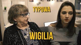 TYPOWA POLSKA WIGILIA (Z Dziennika Introwertyka)