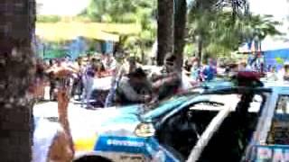 Abuso de AUTORIDADE POLICIAIS Em Valparaíso de GOIÁS