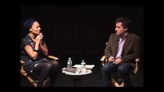 Nathan Englander talks with Zadie Smith