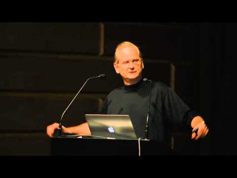 Thinking Through Law and Code, Again  - Lawrence Lessig - COALA's Blockchain Workshops - Sydney 2015