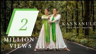 Kannanule   Bombay   Lavanya Tripathi & Umang Gupta  AR Rahman  Dance Cover