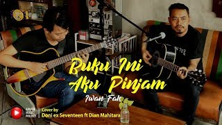 Buku Ini Aku Pinjam - Iwan Fals cover by Doni Saputro & mahitara