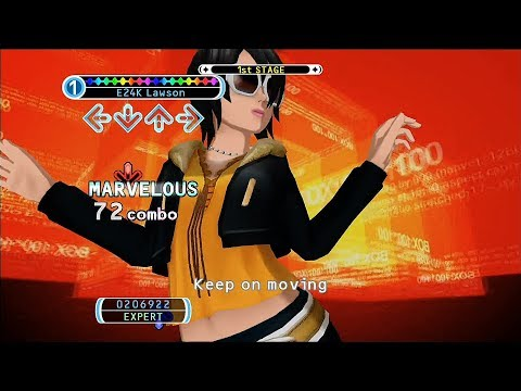 E24K's DDR Request Video #238 (Manor Mystries Request #102)