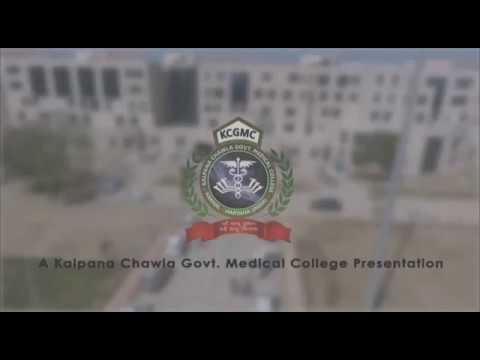 Kalpana chawala government medical and Hospital karnal with latest Technologies