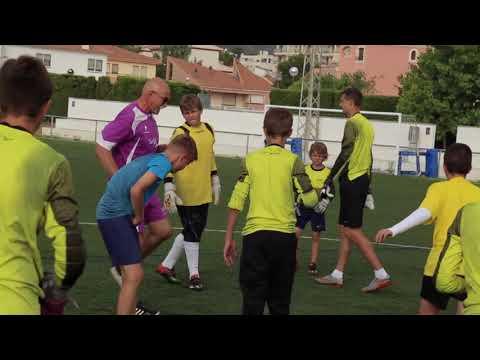 """Academia """"Talent Sport"""" abre su sede en Punta Arenas - ITV Noticias"""