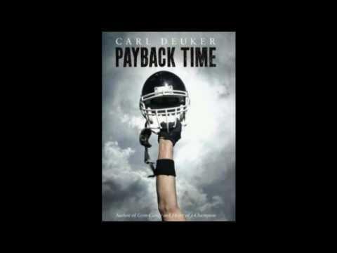 Book trailer: Payback Time, Carl Deuker - YouTube