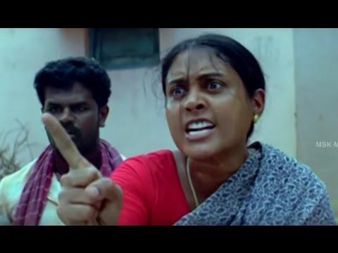 "Saranya Warns Vasundra About Her Love - ""Thenmerku Paruvakatru"" Tamil Movie Scene thumbnail"